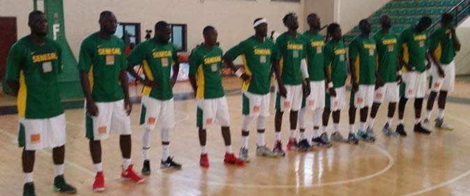 Tournoi Zone 2 : Le Sénégal s'incline devant la Guinée (55-68)