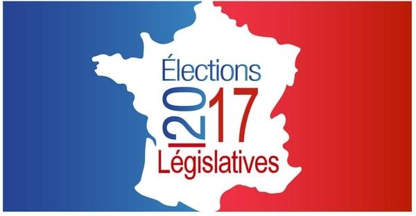 Un candidat aux législatives françaises bat campagne à Dakar
