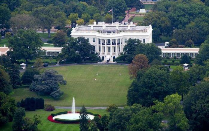 ETATS-UNIS : la Maison Blanche renforce sa sécurité après un autre incident