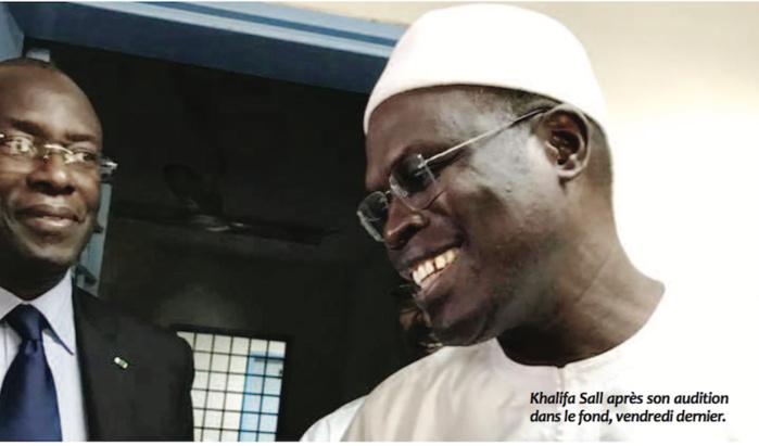 INTERROGÉ DANS LE FOND VENDREDI DERNIER : Mbaye Touré, le Daf de la mairie de Dakar, avoue le faux et fait des précisions
