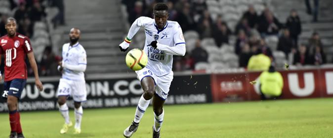 Zulte : Mbaye Leye et Babacar Gueye remportent la Coupe de Belgique