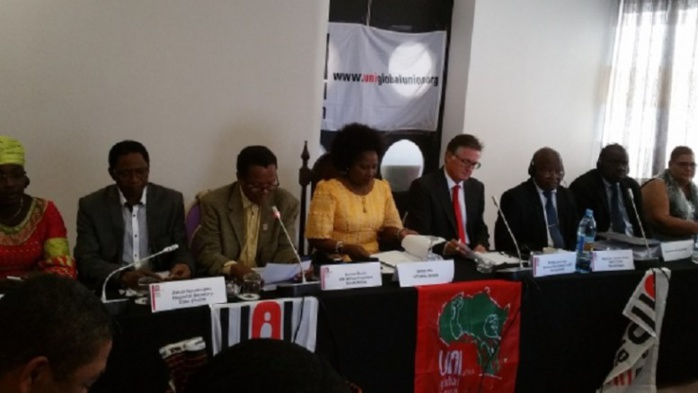 La plus grande réunion syndicale en Afrique de l'Ouest se tiendra à Dakar