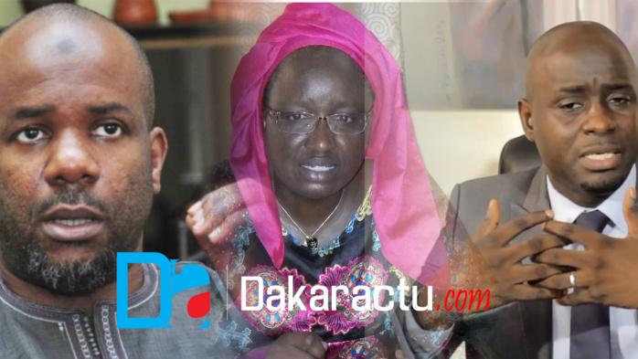 Traitement des dossiers d'audits impliquant la mal gouvernance des membres du camp au pouvoir : L'opposition presse l'Etat et le procureur