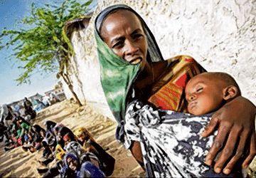 La famine en Somalie fait 26 morts en moins de deux jours