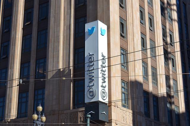 Twitter a suspendu plus de 375.000 comptes faisant l'apologie du terrorisme