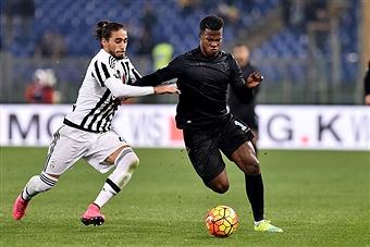 Rome : Diao Baldé Keita dans le viseur de Naples et de la Juventus
