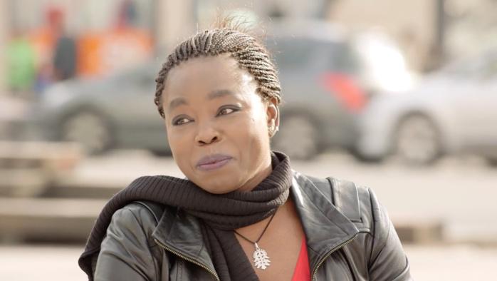Fatou Diome après la sortie de son nouvel ouvrage : « Je n'ai pas peur de Marine Le Pen. C'est elle qui a peur de moi...»