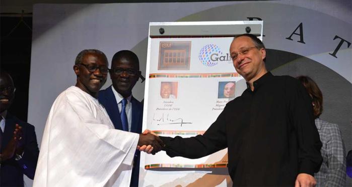 ENSEIGNEMENT SUPÉRIEUR : Le capital de ISM officiellement ouvert à Galileo Global Education (GGE)