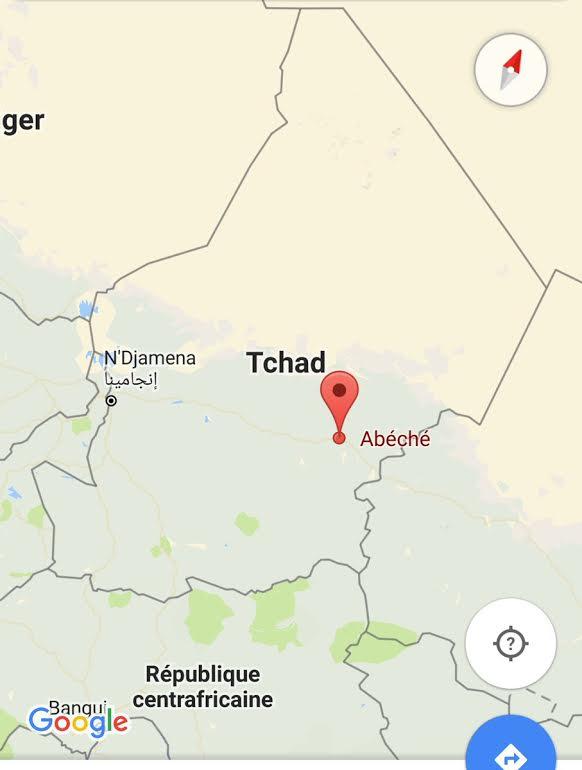 Un ressortissant français enlevé au Tchad