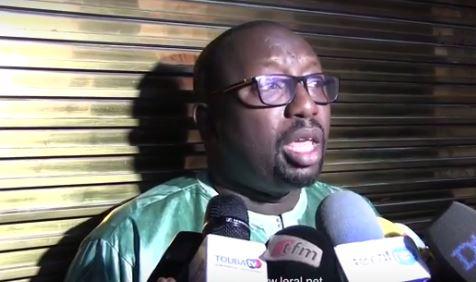 AG d'installation de la structure des jeunes BBY : « Macky Sall a allégé les souffrances des Sénégalais »