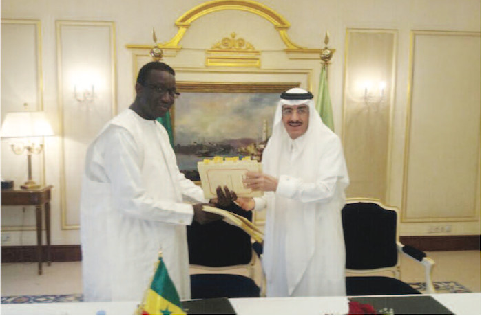 AMADOU BA : « Sous Macky Sall, la Bid a alloué au Sénégal 832 milliards de F CFA alors que de 1976 à 2012, les approbations se chiffraient à 609 milliards »