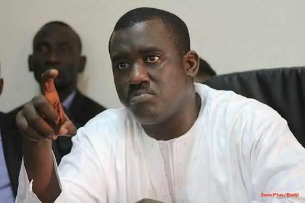 """Moussa Tine : """" Macky Sall m'a supplié de demander à Khalifa Sall de retirer sa candidature! """""""