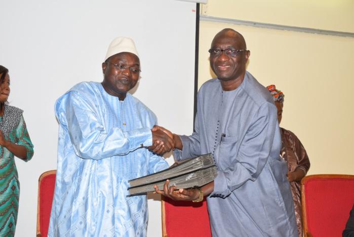 COOPÉRATION : La Gambie accorde 250 licences à la pêche artisanale