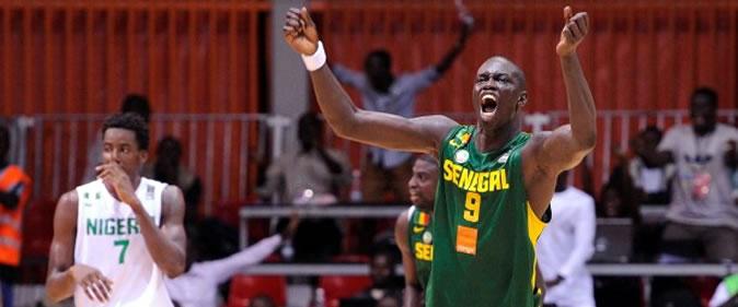 Basket-ball : Le Sénégal a remporté le Tournoi de la Zone 2