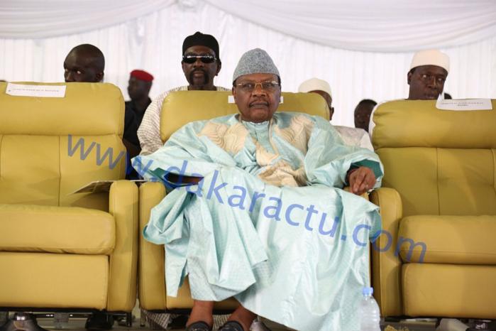 Pape Malick Sy, frère cadet de Serigne Cheikh Tidiane Sy: «Les marabouts sont des citoyens comme tous les autres(…) certains ministres sont indignes »
