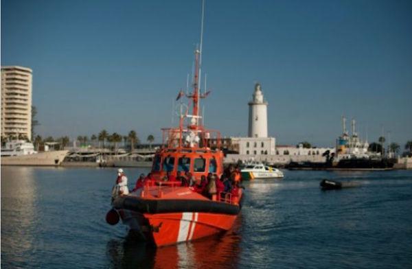 Mort de deux pêcheurs Marocain et Sénégalais : La justice espagnole met en examen deux marins russes