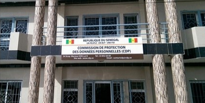 Le dispositif de vidéosurveillance de l'Etat déjà validé par la Commission des données personnelles (communiqué)