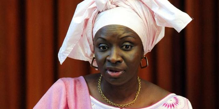 Aminata Touré apporte la réplique au maire de Montréal : Lettre ouverte à Denis Coderre, Maire de Montréal