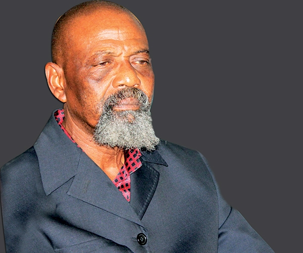 """PAPE SAMBA MBOUP SUR SON EXCLUSION DU PDS : """" Je ne mérite pas de récolter ceci après tous les sacrifices faits pour Abdoulaye Wade """""""