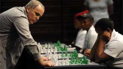 Sénégal : Ibrahima Cissé veut vulgariser le jeu d'échecs