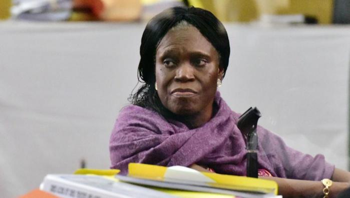 CÔTE D'IVOIRE : Simone Gbagbo toujours réclamée par la CPI