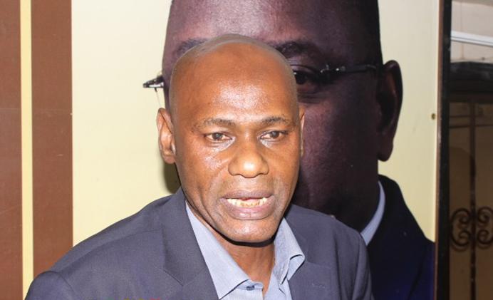 Youssou Touré sur la division du réseau des enseignants de l'APR : « Qu'il y ait mille réseaux où est le problème? »
