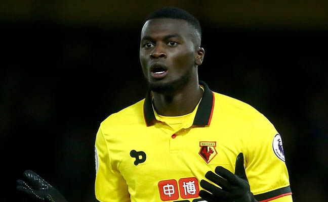 Mbaye Niang: « J'ai commis des erreurs idiotes »