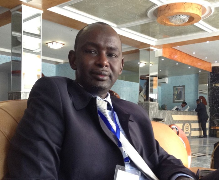 """13 ème législature : """" Une économie de 462 millions possible """" selon le député Cheikhou Oumar Sy"""