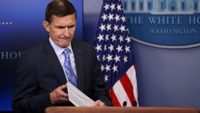 ETATS-UNIS : Michael Flynn veut l'immunité pour témoigner