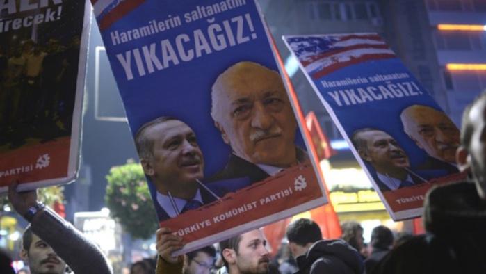 Confrérie Gülen : Le Sénégal dans le viseur des diplomates turcs