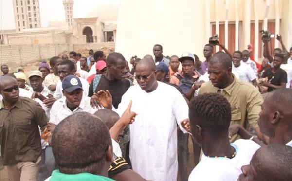 Mes excuses Eminence... Je suis catholique mais je ne prierai pas pour le maire de Dakar