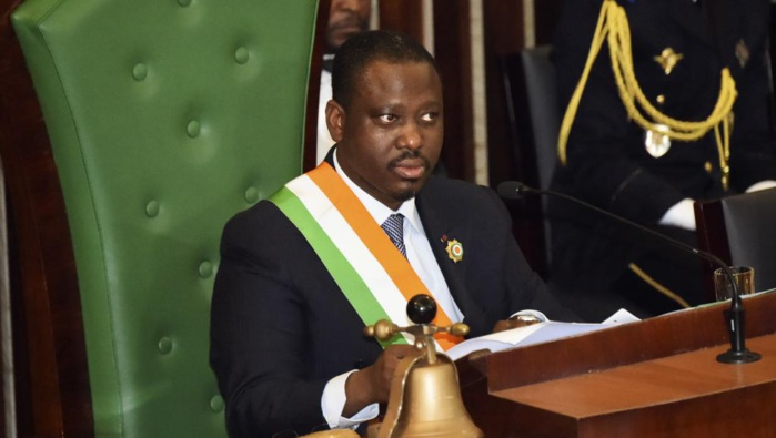 CÔTE D'IVOIRE : La première Assemblée nationale de la IIIe République ivoirienne fait sa rentrée