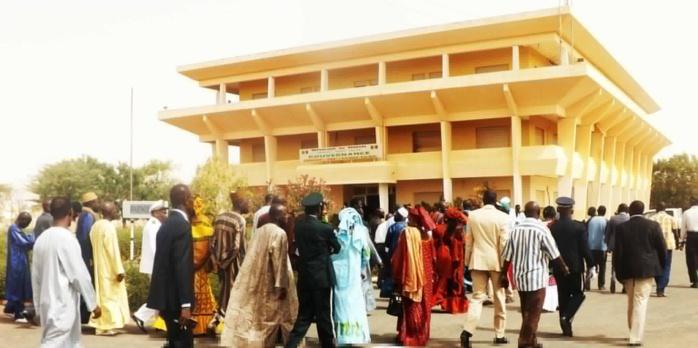Fête Nationale : Le Gouverneur de Louga en phase avec le thème choisi