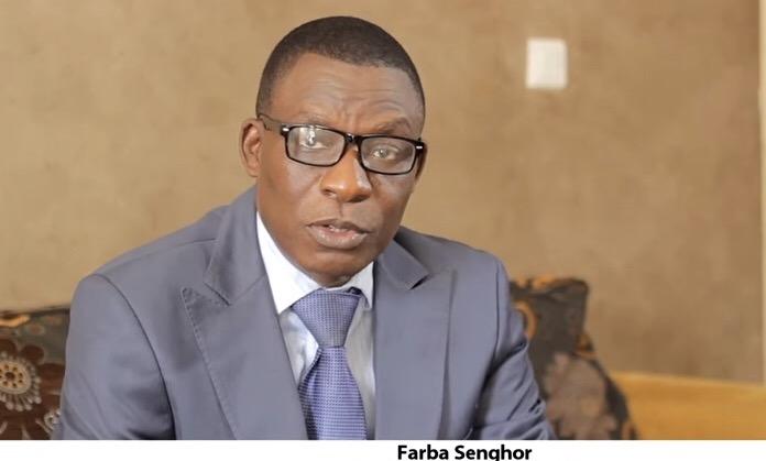 Ex du PDS : Farba lance « Mbolom Wade » pour les législatives et continue de tancer Omar Sarr