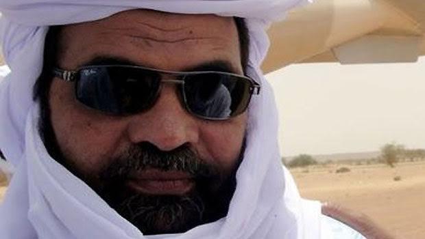 Jihad dans le Sahel : Le Sénégal dans le viseur d'Iyad ag Ghali