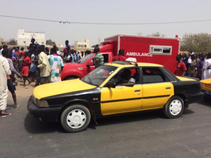 Meurtrier de A Ciss aux HLM ce dimanche : Froide révélation  sur Cheikh Fall
