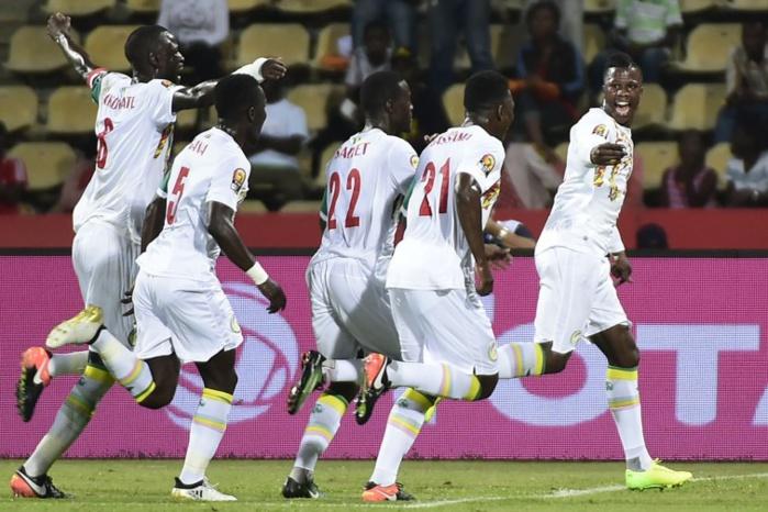 Buteurs africains : Quatre Sénégalais dans le Top 20
