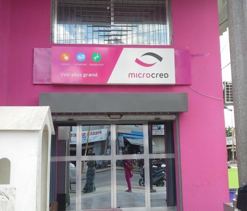 TOUBA - Le Microcred de Touba attaqué par 10 assaillants