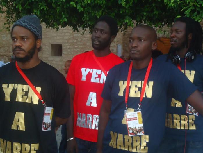 Yaxam lâche du lest : vers une autorisation de la marche de Y en a marre