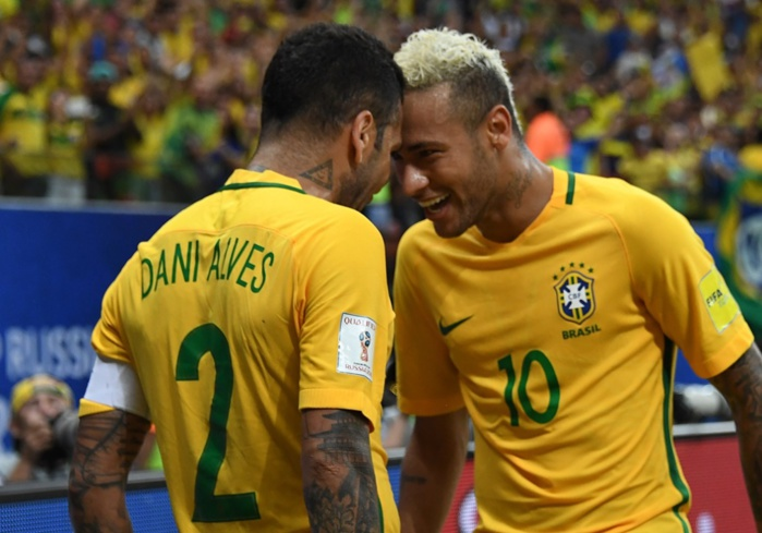 Le Brésil a repris la tête du classement FIFA. Une première depuis 7 ans !