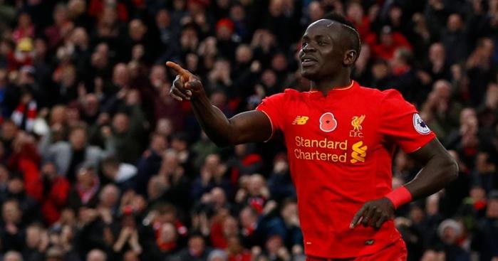 Buts, passes, duels, dribbles : Les stats affriolantes de Sadio Mane à Liverpool