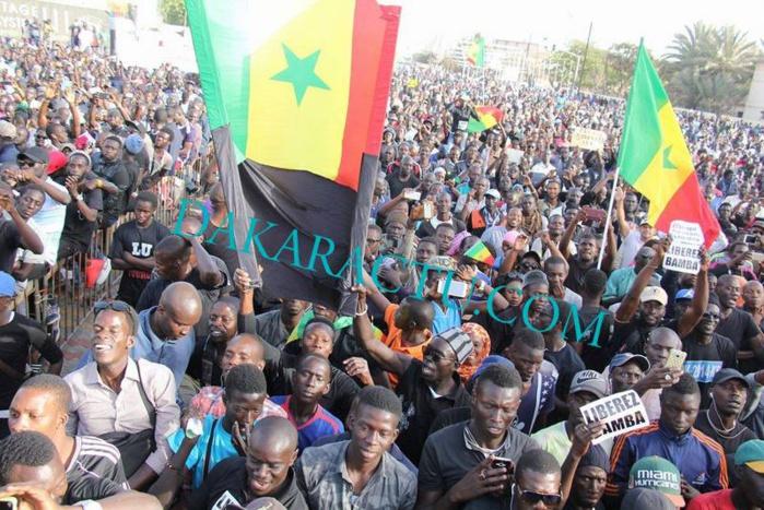 Contribution : Le peuple Sénégalais sait s'exprimer d'une seule voix. Finalement il faut juste un véritable leader.