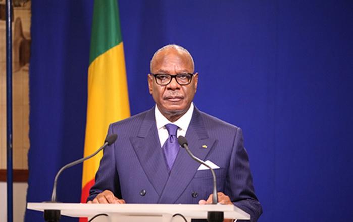 Mali : Le président IBK nomme un nouveau Premier Ministre (DÉCRET)