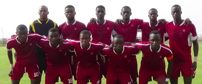 Ligue 1 : Génération Foot continue d'impressionner, Ngb domine Linguère