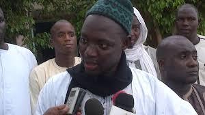 """Serigne Modou Bousso Dieng : """" Que certains disent qu'il est possible de gagner le Sénégal sans gagner à Touba nous fait mal ''"""