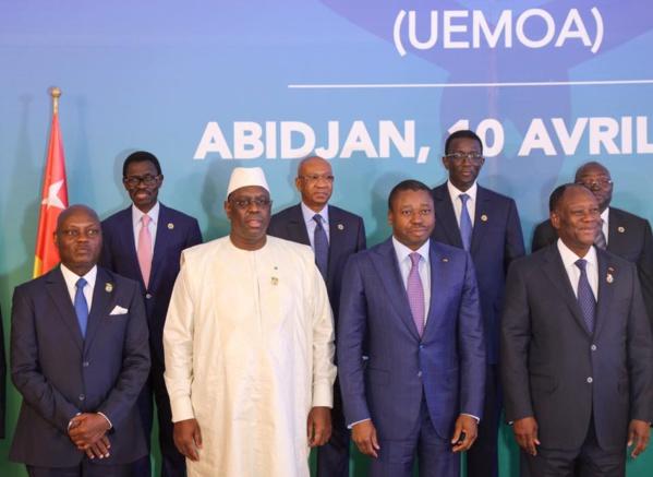 Après la présidence de la Commission de l'UEMOA  jusqu'en 2021 par le Niger : Le Sénégal à la tête de la Commission définitivement