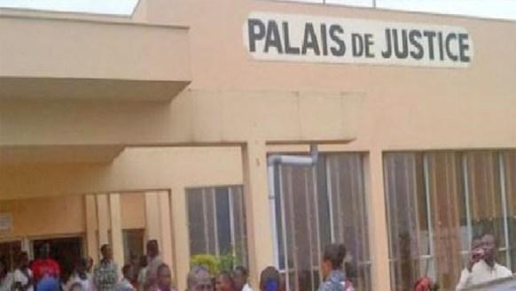 Condamné à 20 ans de travaux forcés pour meurtre : Lamine Diouf a tué à coups de coupe-coupe un enfant de trois ans