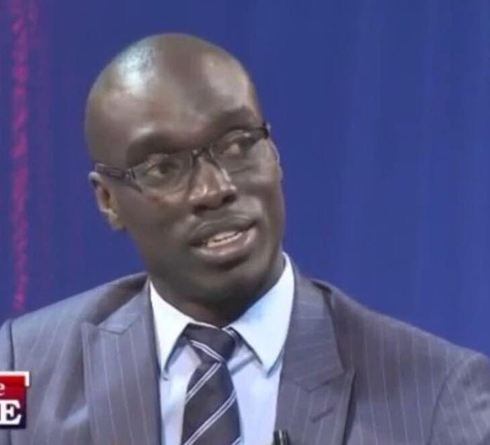 PRÉSIDENCE COMMISSION UEMOA - Le SG de la Cojem parle de succès et non d'échec de la diplomatie Sénégalaise