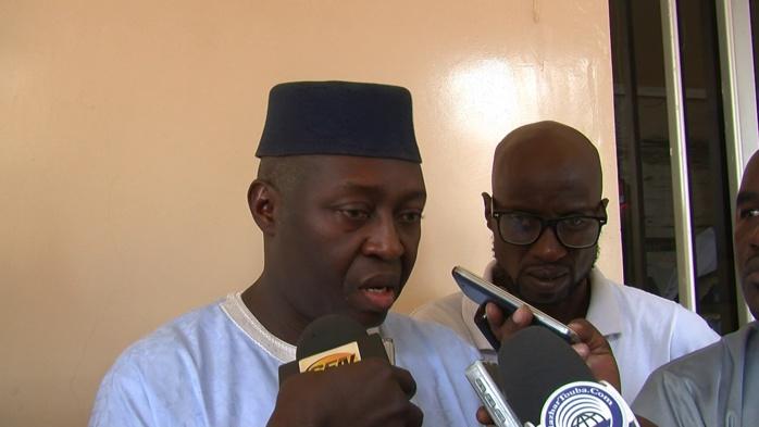Question économique : Mamadou Lamine Diallo s'intéresse à l'endettement du Gouvernement sénégalais