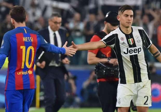 Dybala a éclipsé Messi